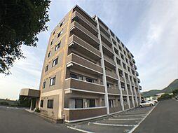 平野山ヒルズ[305号室]の外観