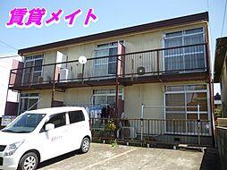川越富洲原駅 3.0万円