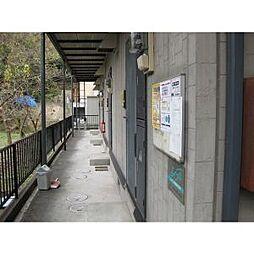 サンガーデン緑ヶ丘[2階]の外観