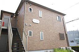 ボヌール湘南台[102号室]の外観