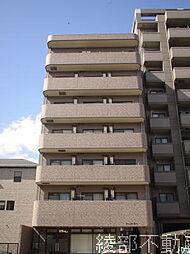 グレイス横田[6階]の外観