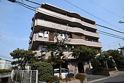 マンションリベラル[2階]の外観