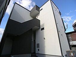 CB吉塚ベルジェ[2階]の外観