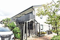 JR東海道・山陽本線 吹田駅 徒歩5分の賃貸アパート