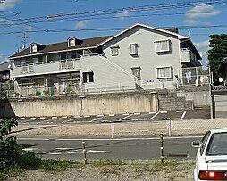 ウエストヒル・パートII[203号室]の外観