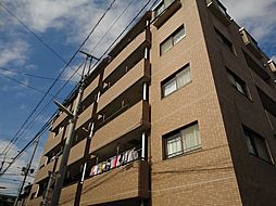 JR中央本線 三鷹駅 徒歩15分の賃貸マンション