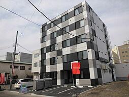 道南バス駅通十字街 4.0万円