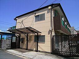 穴川ハイリビング壱番館[105号室]の外観