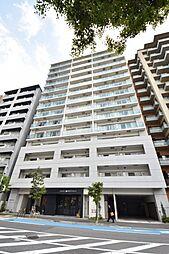 L・Isobe三宮[8階]の外観