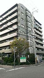 グランピアイースト[5階]の外観