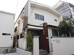 [テラスハウス] 東京都足立区扇3丁目 の賃貸【/】の外観