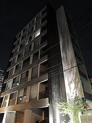 ダブリュー元町[4階]の外観