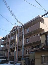 ハートフル21[3階]の外観
