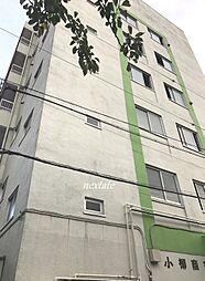 神奈川県横浜市南区花之木町2丁目の賃貸マンションの外観
