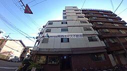深江橋第2ビル[117号室]の外観
