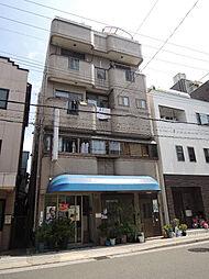 大阪府大阪市港区弁天4丁目の賃貸マンションの外観