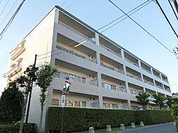 コーポレート浦和中島1号棟[1階]の外観