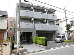 福寿荘参番館[311号室]の外観