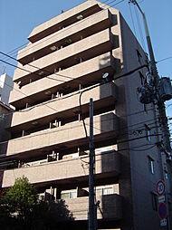 リーガル上本町[7階]の外観