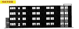 ルピナス[2階]の外観