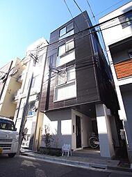 東京メトロ千代田線 代々木公園駅 徒歩7分の賃貸マンション