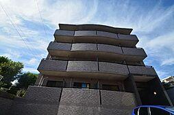 メゾン社台[3階]の外観