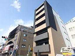 CRASIS夙川駅前[201号室]の外観