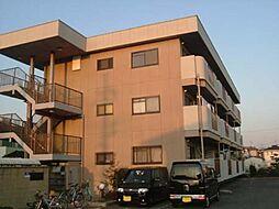 ルナ・コート[3階]の外観