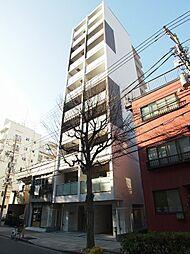 アイル横浜関内[5階]の外観