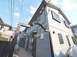 [テラスハウス] 東京都杉並区上井草2丁目 の賃貸【/】の外観