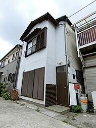 [一戸建] 東京都江戸川区一之江3丁目 の賃貸【/】の外観