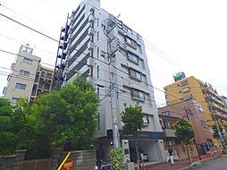クリオ西川口壱番館[1階]の外観