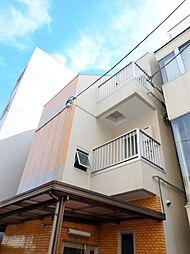 アカバコーポ[2階]の外観