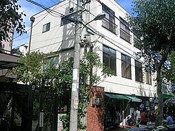 兵庫県伊丹市南野北4丁目の賃貸マンションの外観