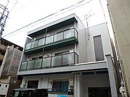 京都府京都市伏見区革屋町の賃貸マンションの外観