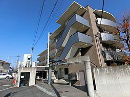 サンコート千代田[3階]の外観