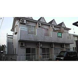 検見川駅 2.8万円