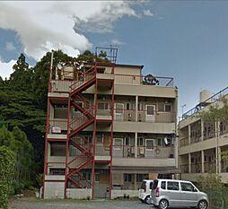 森田マンション[202号室]の外観