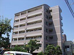 カーサセレノII 603号室[6階]の外観