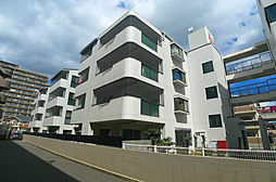 ココシャルム1[2階]の外観