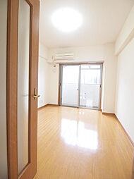 吉野町ワンルームマンション[305号室]の外観