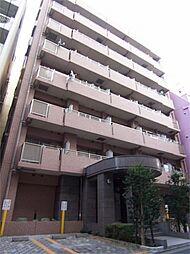 アクロス新宿[303号室]の外観
