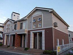 パークメゾン田寺II[2階]の外観