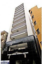 レジディア神楽坂[10階]の外観