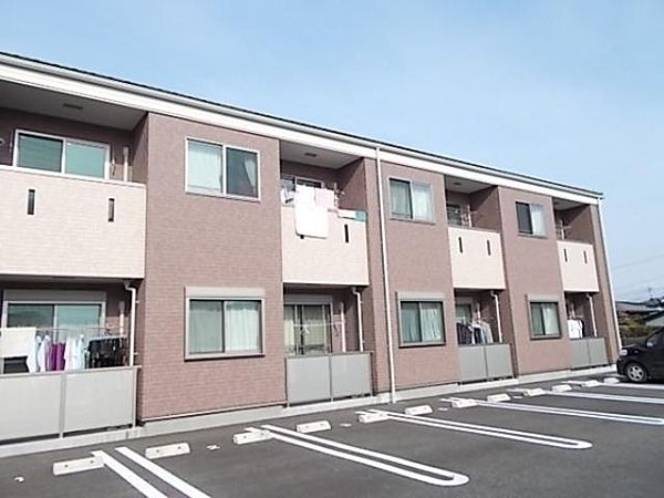 JOYタキザワ 1階の賃貸【長野県 / 長野市】