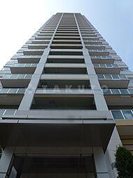 アデニウムタワー梅田イーストスクエア[10階]の外観