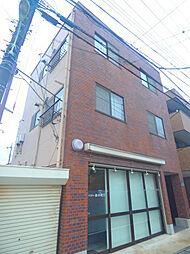 シャルムカトー[3階]の外観