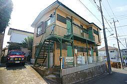 メイハイム生田[102号室]の外観