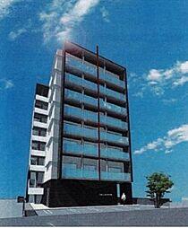 ライフタウンIII[4階]の外観