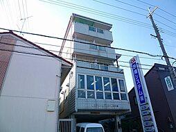 メゾン阪南[502号室号室]の外観